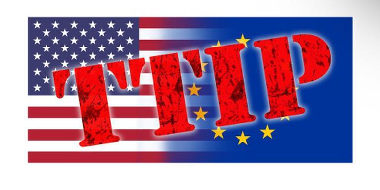 CPB: TTIP draagt 1,7 procent bij aan economie