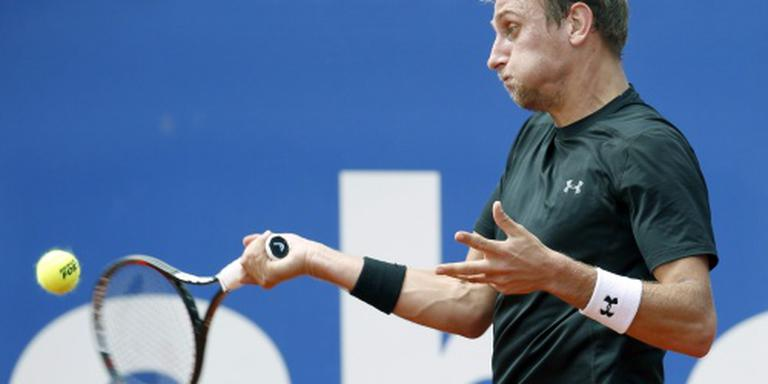 'Helft tennissers benaderd door matchfixers'