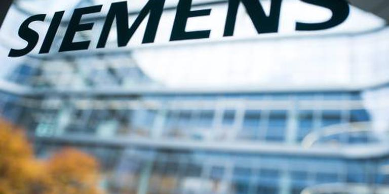 'Siemens bekijkt verkoop gasturbines'