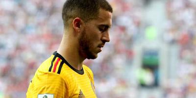 Hazard krijgt rust in Europa League