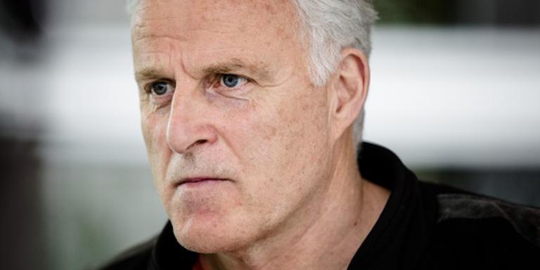 DENK benaderde ook Peter R. de Vries