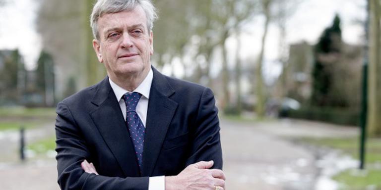 Burgemeester bedreigd om vluchtelingen