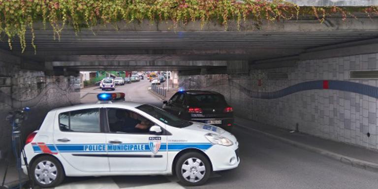 Politie arresteert verdachte aanslag in kerk