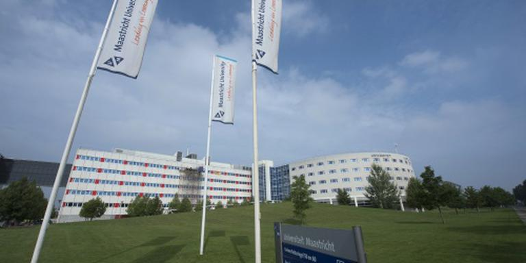 Maastricht een van meest internationale uni's