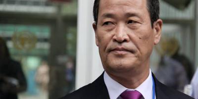 'Noord-Korea erkent voedseltekorten'