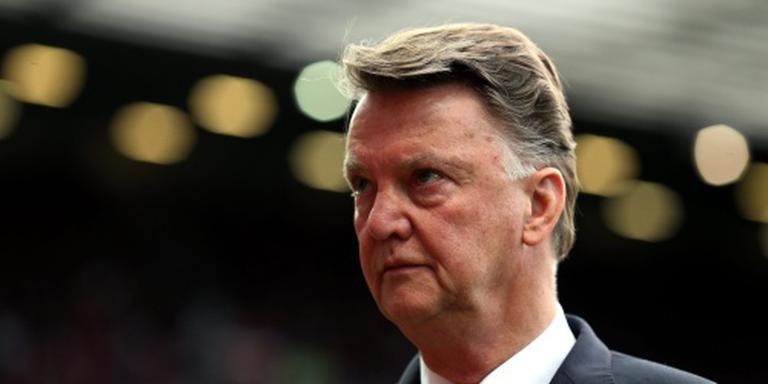 Manchester United eindigt als vijfde