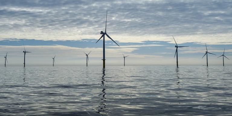 Afspraken over windparken op Noordzee