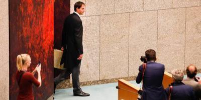 'Nederland sterker, veiliger en welvarender'