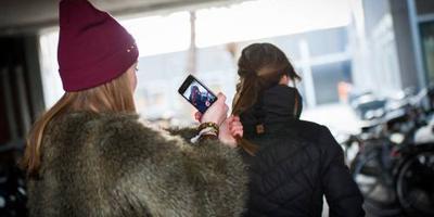 'Meeste jongeren niet echt mediawijs'