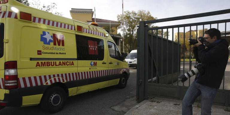 'Nederlands paar doodgereden op Lanzarote'