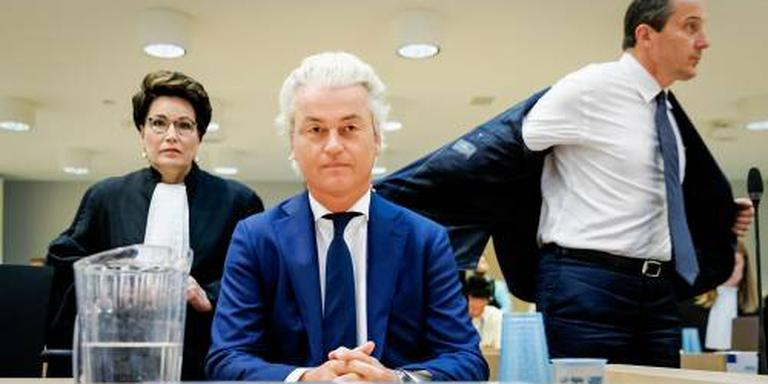Wilders wraakt gerechtshof