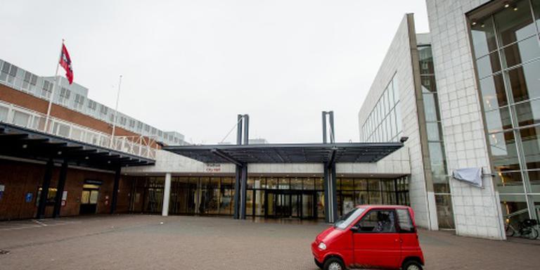 Deel Amsterdamse stadhuis wordt markthal