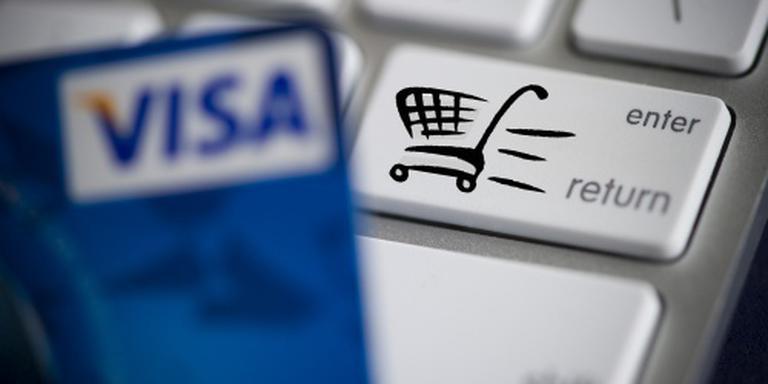 Nederland in Europese top 5 onlineshoppen