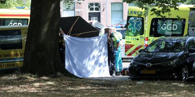 Verdachte opgepakt voor moord Delft