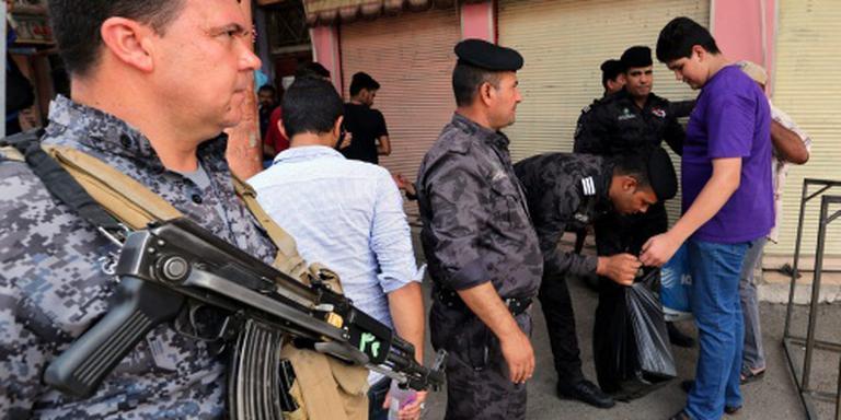 Circa 125 doden door bomaanslag Bagdad