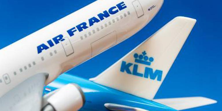 Air France-KLM haalt Chinese banden aan