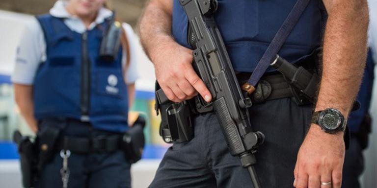 Vlaams parlementslid verdacht van moord