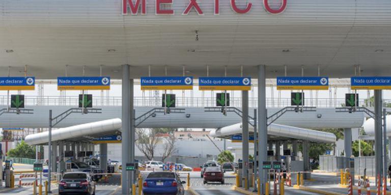 Tien bendeleden gedood in vuurgevecht Mexico