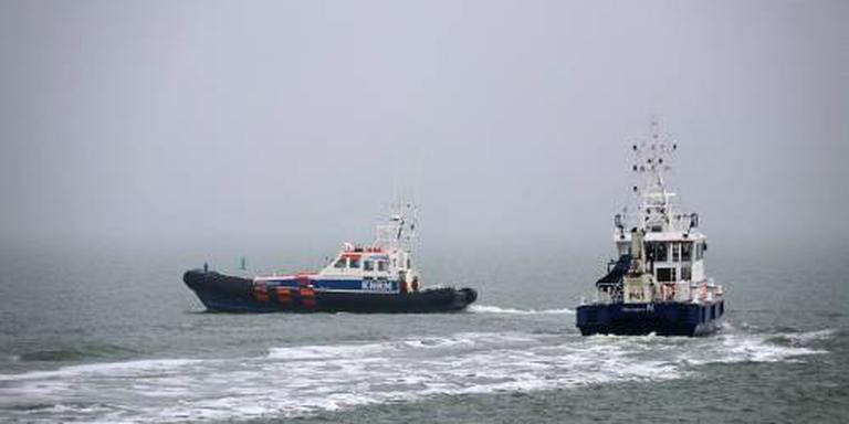 Vermiste jongen IJsselmeer ongedeerd gevonden