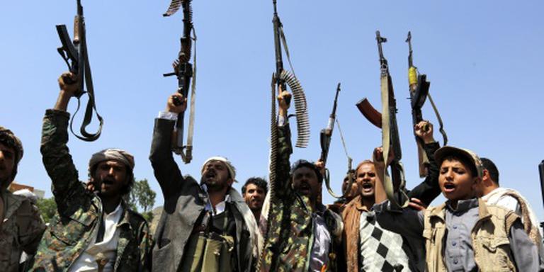 Rebellen Jemen willen vredesoverleg hervatten