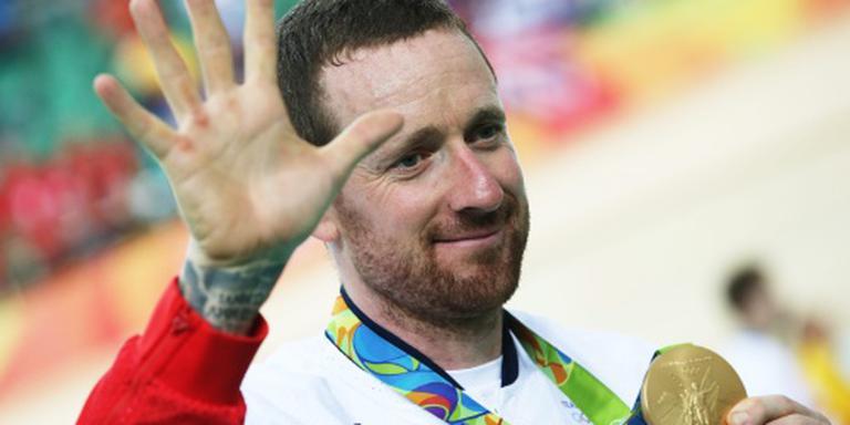 Wiggins met Britten naar record en titel