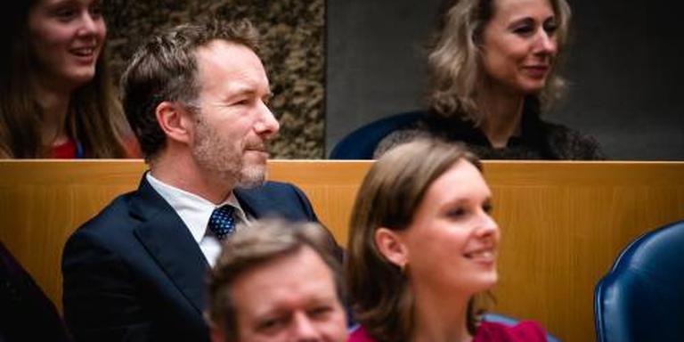 'VVD-Kamerlid boos over spreekverbod partij'