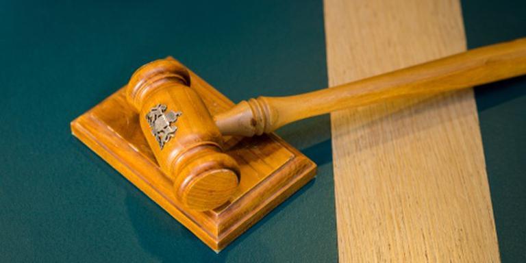 Aanklager niet strafrechtelijk vervolgd