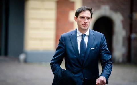 Minister Hoekstra toont berouw na Europese kritiek: 'We waren te weinig empathisch'