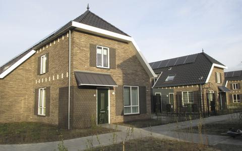 Architectuur: Dorpse romantiek in Schieringen-Zuid