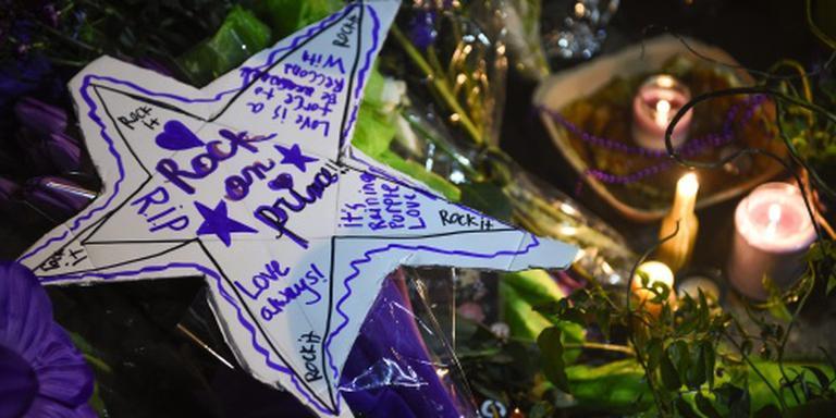 'Niets wijst op zelfmoord van Prince'