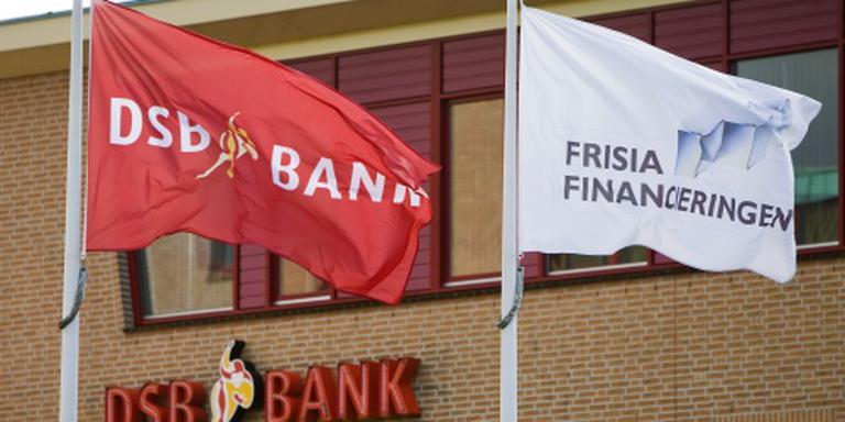 Cent als reminder voor vergoeding DSB Bank