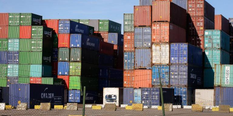 Overslag Antwerpse haven blijft groeien