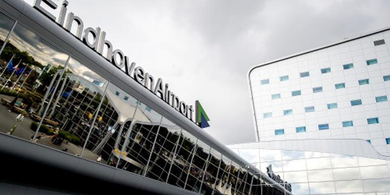 Vliegveld in Eindhoven achttien dagen dicht