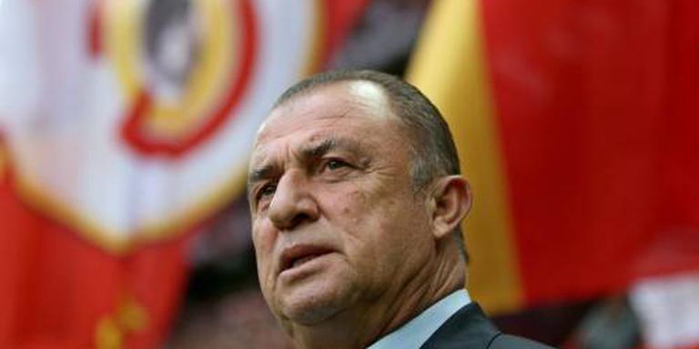 UEFA legt Galatasaray boete op van 6 miljoen