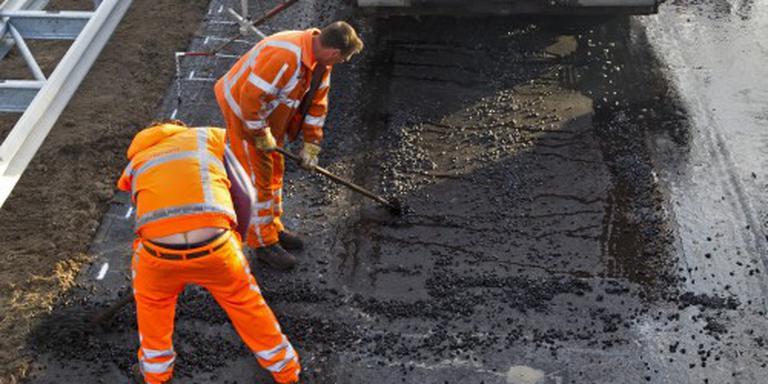 'Meer snelwegen aanleggen loont niet'