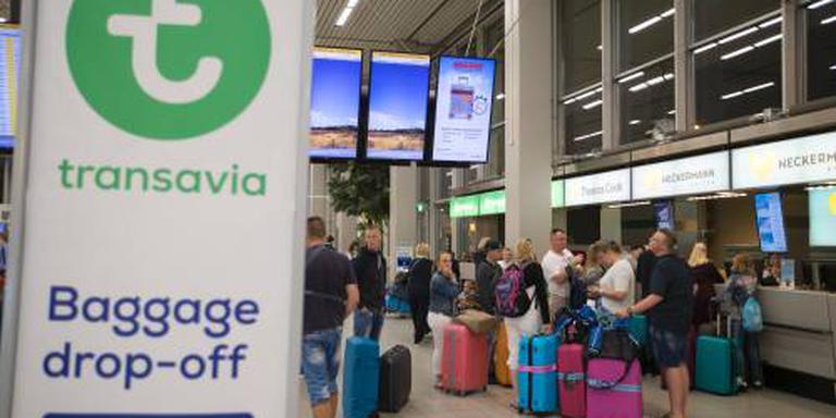 Staking Transavia stap dichterbij