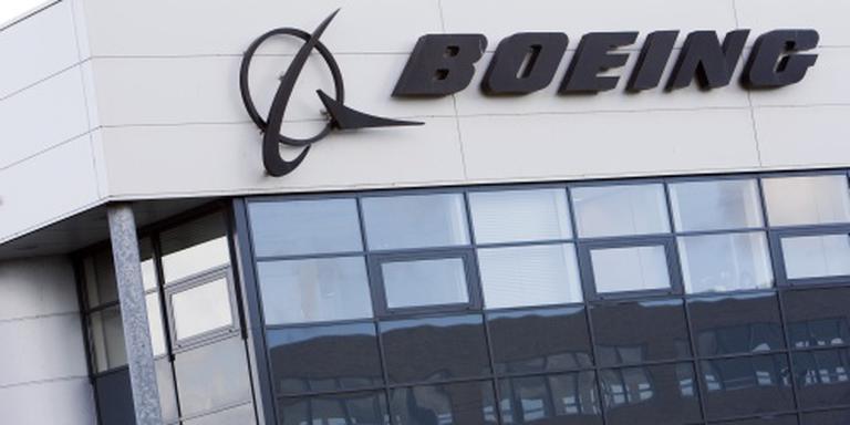 Boeing houdt zijn prijzen gelijk