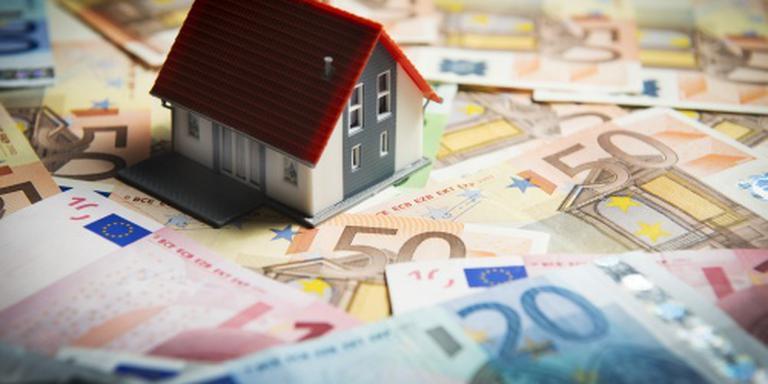 Huizenprijzen sterkst omhoog in bijna 8 jaar