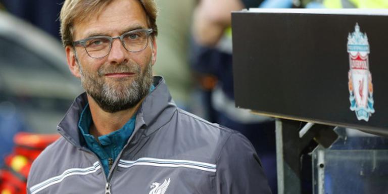 Liverpool bindt Klopp voor vele jaren
