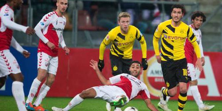NAC neemt Kali over van FC Utrecht