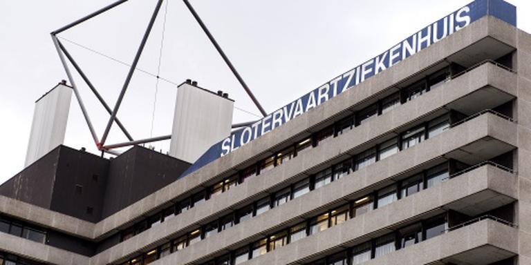 MC Slotervaart krijgt standje van de IGZ