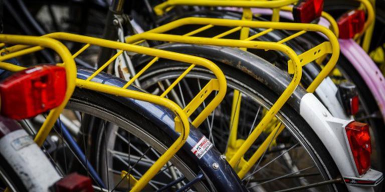 Politie vindt gestolen fietsen
