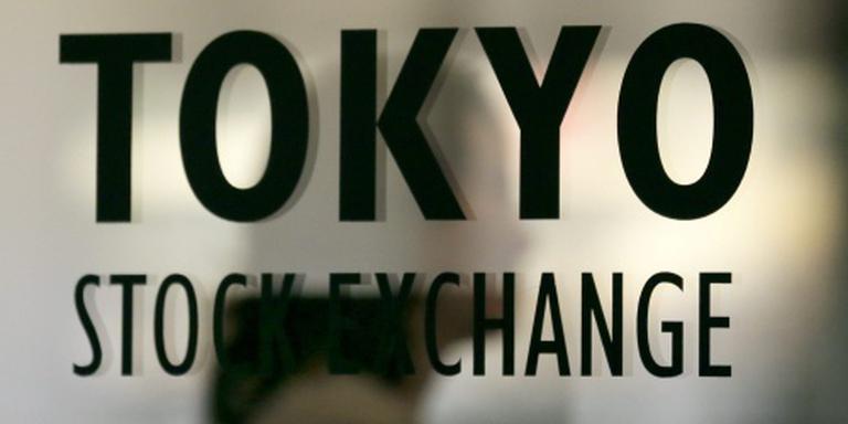 Beurs Tokio gaat opnieuw omhoog
