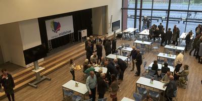 Campus Middelsee officieel open