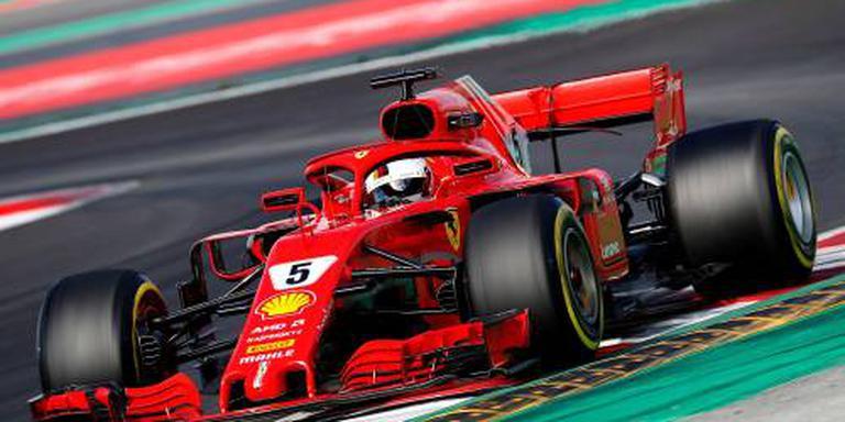 Ferrari trekt topman FIA aan