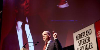 70-jarige PvdA vergadert over toekomst