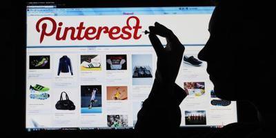 Pinterest dicht bij beursgang