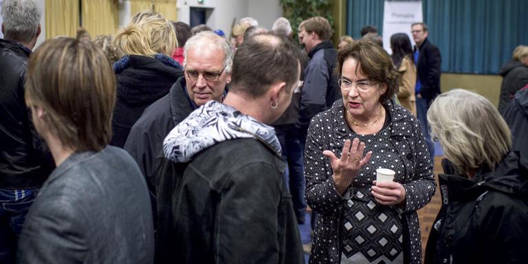 Berenschot onderzoekt integriteit Opsterland