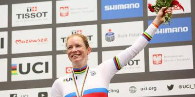 Wild wint slotetappe Healthy Ageing Tour