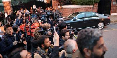 Turkije doorzoekt ook woning Saudische consul